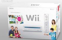 В Японии Nintendo Wii продается вдвое лучше PlayStation 3