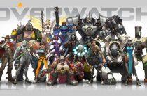 Overwatch теряет игроков из-за читов и неполиткорректности