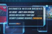 Разработчики Overwatch покажут что-то 11 апреля
