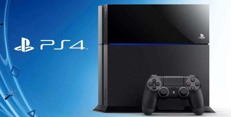 Обновление ПО на PS4, версии 4.50