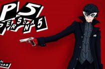 Бука выпустит в России Persona 5