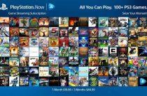 PlayStation Now сможет стримить PS4 игры