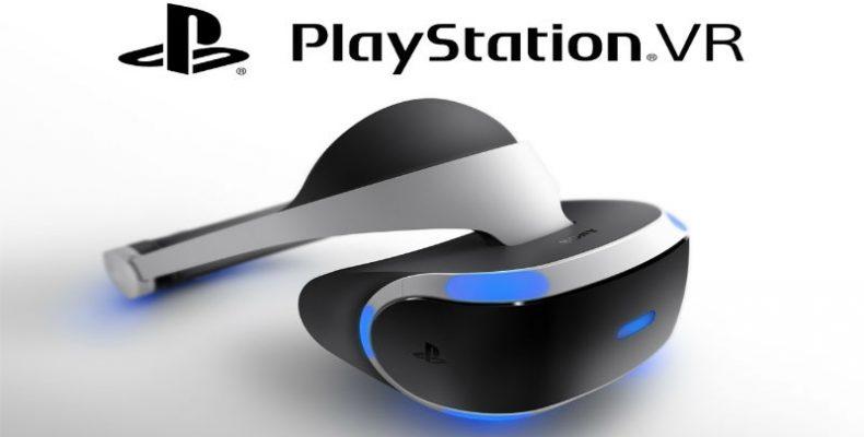 Мировые продажи PlayStation VR превысили 915,000 штук