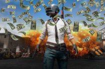 PlayerUnknown's Battlegrounds заработала $100 млн за 3 месяца