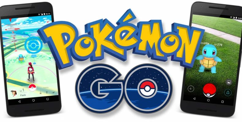 В Pokemon Go началось пасхальное событие