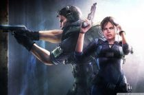 Resident Evil Revelations выйдет на PlayStation 4 и Xbox One