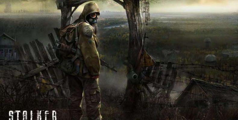 S.T.A.L.K.E.R.: Тень Чернобыля — ASZ «Народный Гибрид»