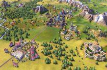 Демоверсия игры Sid Meier's Civilization VI уже доступна для всех пользователей РС