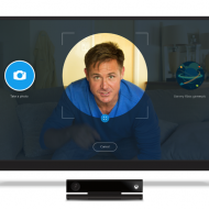 Skype на Xbox One