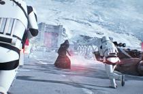 Потрясающая красота Star Wars: Battlefront 2 на ПК в 4К и ультра-настройках