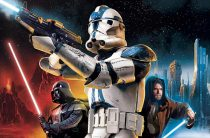 На этой неделе покажут геймплей нового режима в Star Wars: Battlefront 2