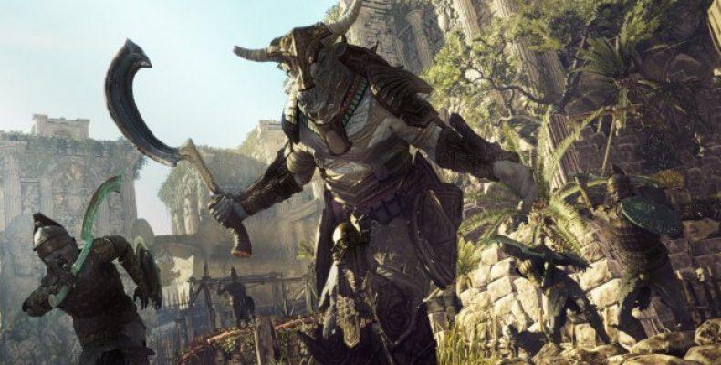 Игра Strange Brigade: дата выхода, системные требования