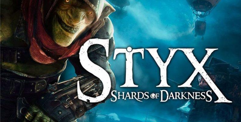 Демонстрация кооперативного режима в Styx: Shards of Darkness