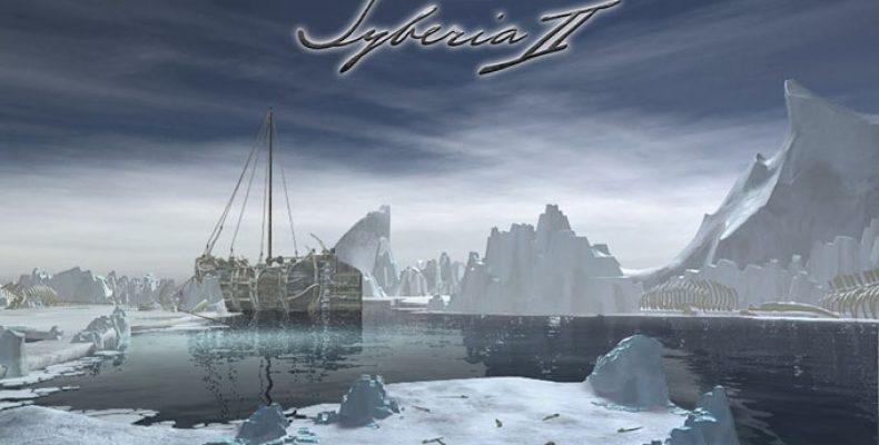 В Origin бесплатно раздают Syberia 2