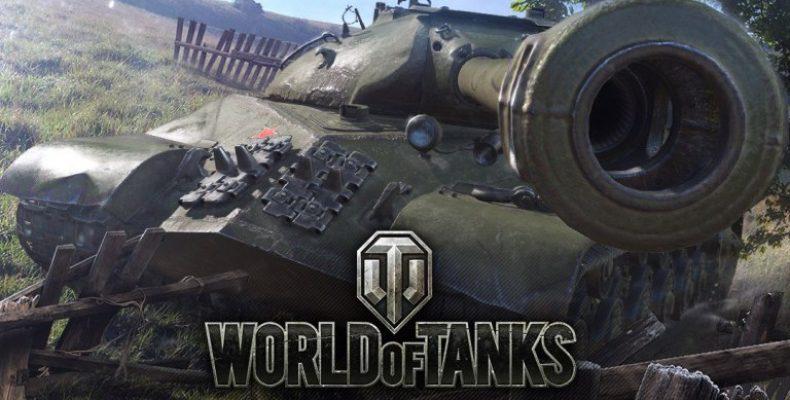 World of Tanks: Лучшая графика, новые танки и улучшенный балансировщик