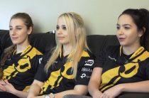 Team Dignitas приняла в свои ряды женскую команду по CS:GO