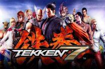 Кросс-платформенный мультиплеерTekken 7 Playstation 4 и PC