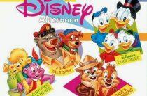 Сборник The Disney Afternoon Collection выйдет на PS4, Xbox One и PC в апреле