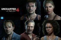 Новый режим появится в мультиплеере Uncharted 4
