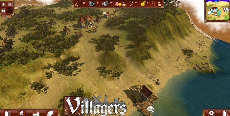 Villagers 2016