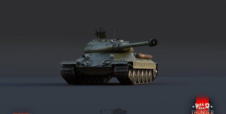 ИС-6: советский молот доступен для предзаказа