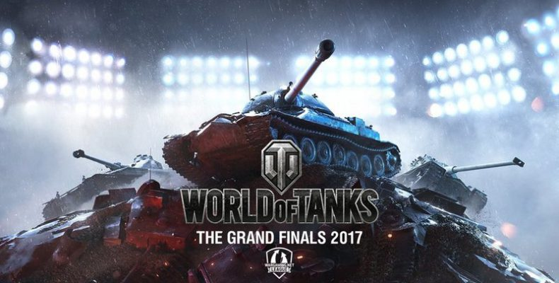 Новые подробности главного танкового события года — Гранд-финала World of Tanks