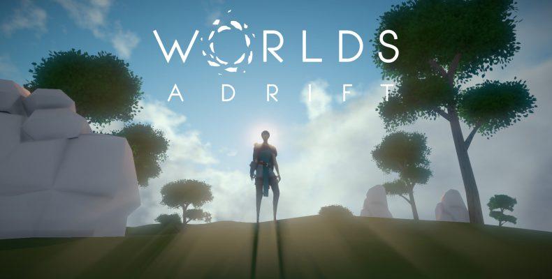 Закрытое бета-тестирование Worlds Adrift начнётся 24 мая