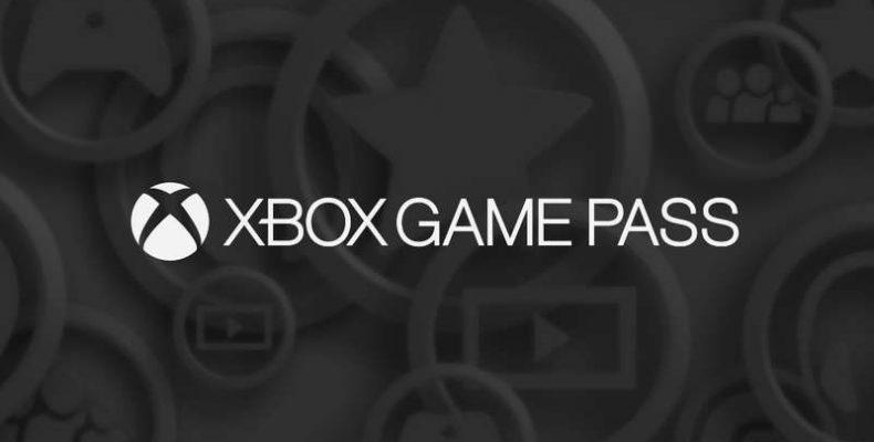 Xbox Game Pass — 599 рублей