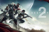 Destiny 2 выйдет 8 сентября полностью на русском