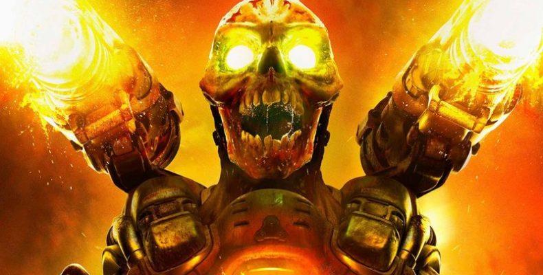 Все аддоны Doom стали бесплатными