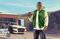 Патч для GTA IV на Xbox One