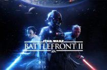 В субботу появится полноценный трейлер Star Wars: Battlefront 2