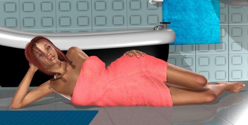 ТОП 20 логических эротических игр на раздевание