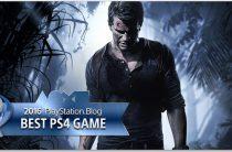 Sony подвела итоги масштабного голосования
