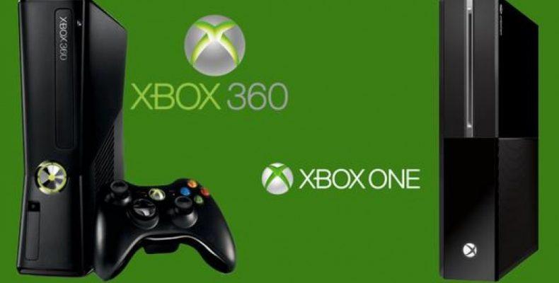 Еще 4 игры получили обратную совместимость с Xbox One