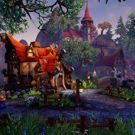 Новая мобильная игра от Blizzard может быть связана с Warcraft